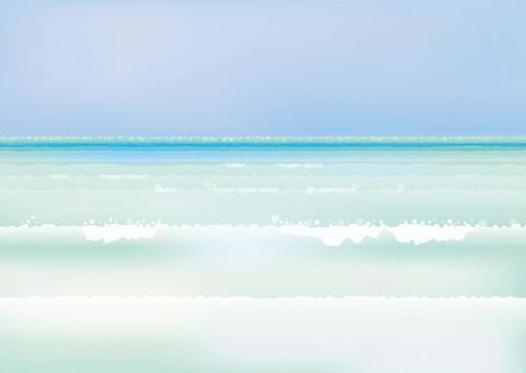 South sea