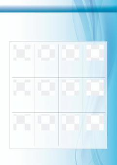 簡單的模板