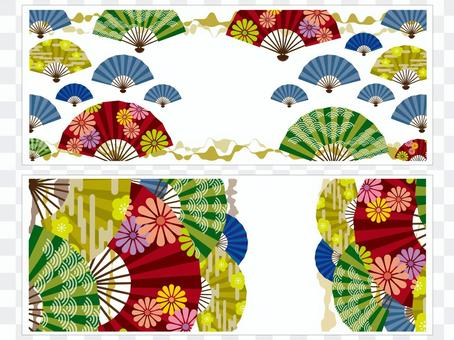 完成4種日式毛巾材料