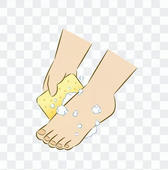 足部护理1