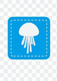 水母 - 图标