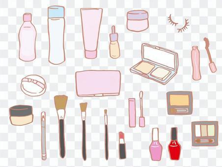 化妝工具2