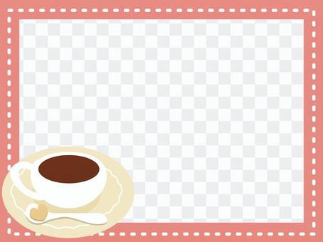 框架(咖啡杯)