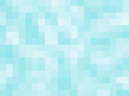 背景馬賽克圖案2_blue
