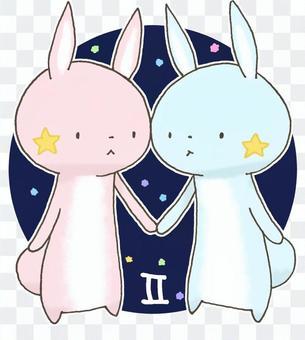 Constellation Rabbit 5