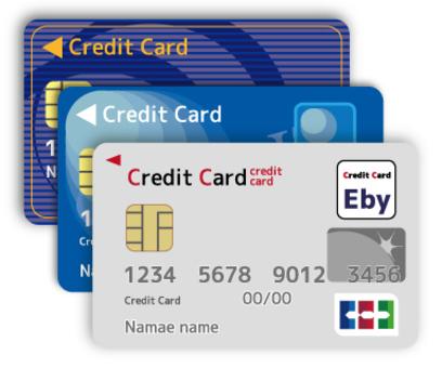 信用卡01