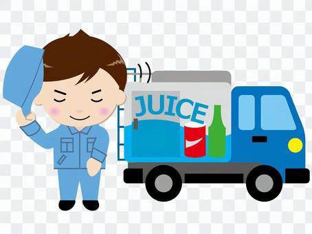 瓶车(与人2)