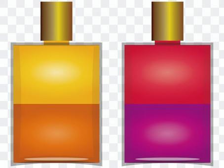 Color Bottle 1