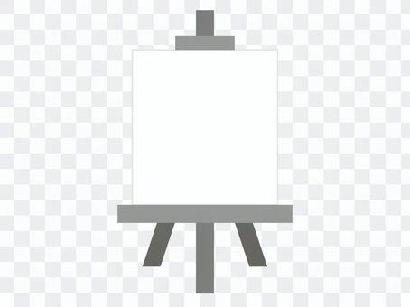 畫架(單色)