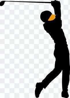 Golfer_shot_UB_OR