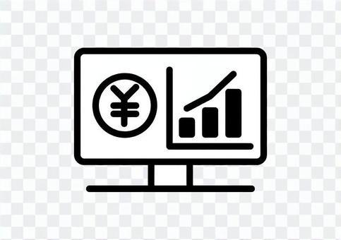 ネットバンキング/証券 パソコン