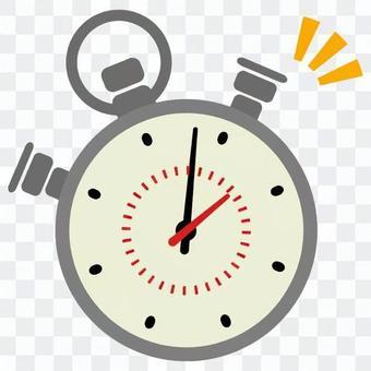 秒錶(顏色