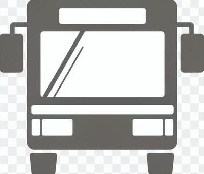 巴士前部1
