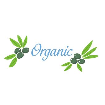 Olive organic