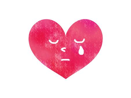 哭泣的心2