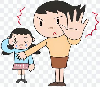 Bullying stop