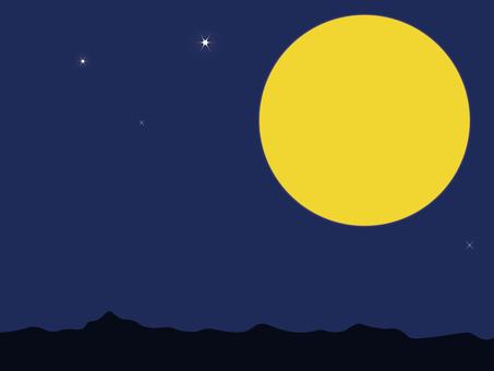 Wallpaper (moonlight)