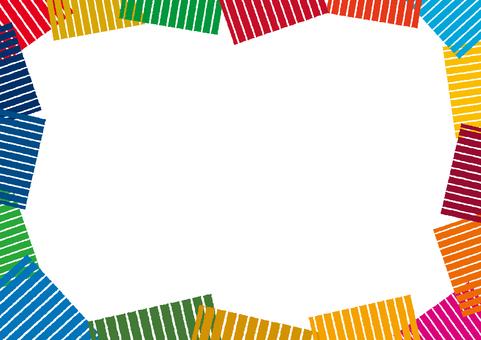 可持續發展目標背景框架