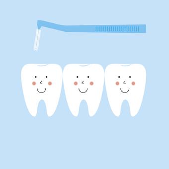 牙齒圖像 25