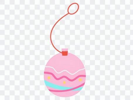 水氣球喲喲