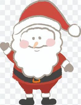 聖誕老人3