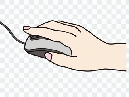 鼠標操作點擊手公平