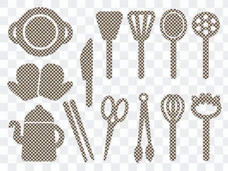 Kitchen tool (dot) _ 01