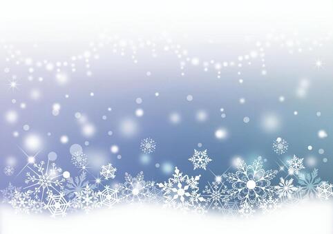 聖誕節_蒼白背景2170