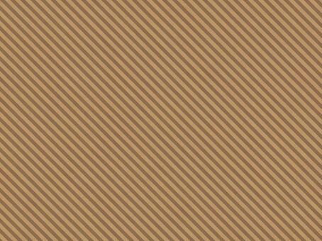 牛皮紙·條紋·黑色01