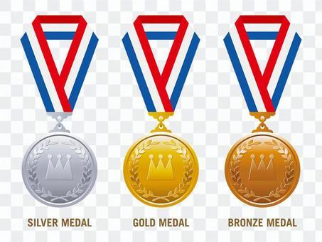 Medal-04(皇冠)