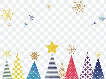 聖誕節框架版本58
