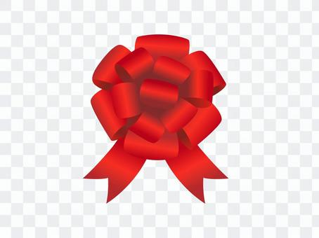 Ribbon decoration