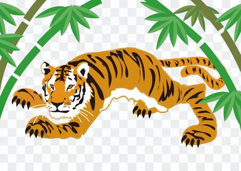Animals _ Tiger 2