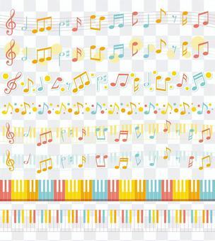 旋律線流行