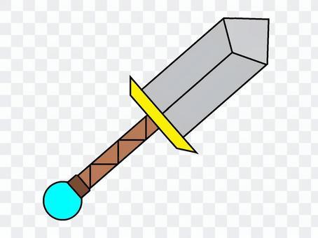 武器圖標(匕首)