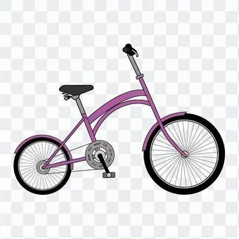 经典自行车