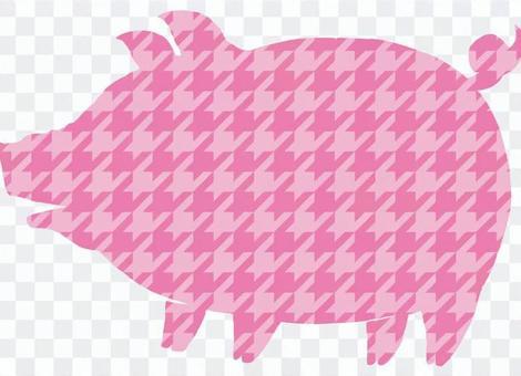 豬肉(櫻花)4