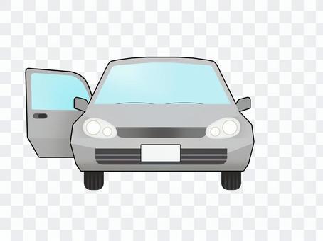 前置車(單開側門①)