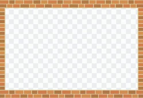 簡單的磚狀框架2