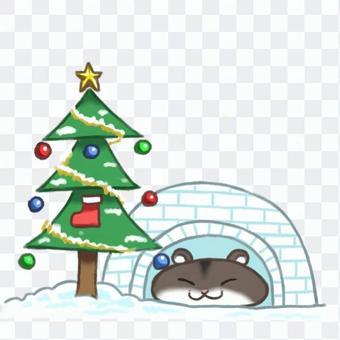 聖誕準ga