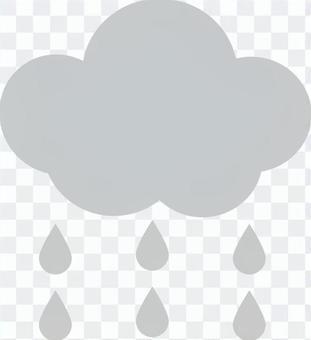 弱雨雲第3部分