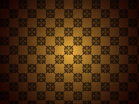 Gothic pattern 2