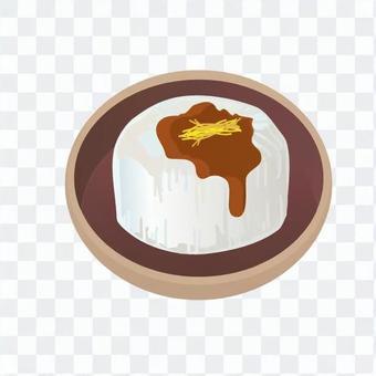 Furofuki蘿蔔