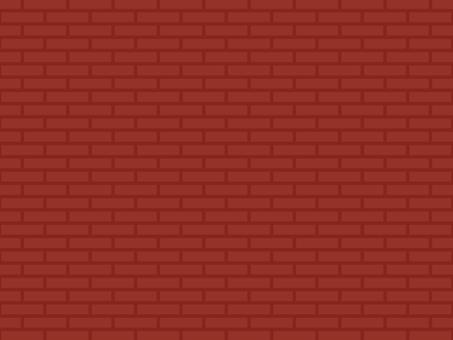 紅磚牆壁紋理背景