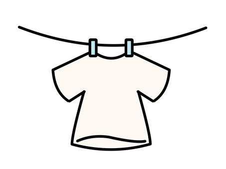 Short-sleeved shirt: 03