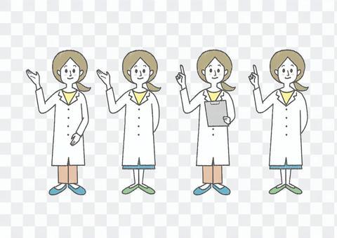 醫生全身02