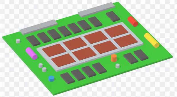 磁芯存儲器