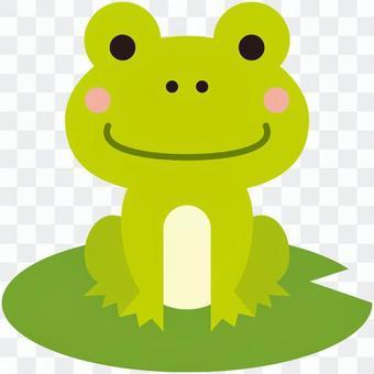 青蛙-01