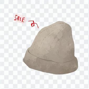 Sale knit cap