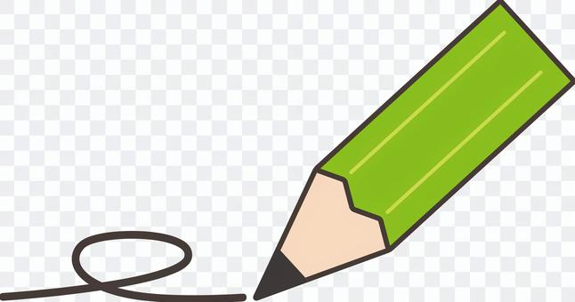 Stationery (Pencil 03)